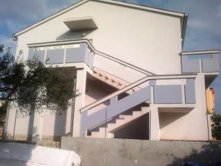 Boro Apartment for 4 with terrace - Novalja vacation rentals