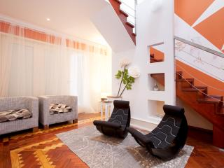 Duplex  Apartment - GROUPS - Lisbon vacation rentals