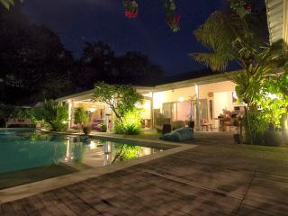 Contemporary Modern House - Bali vacation rentals