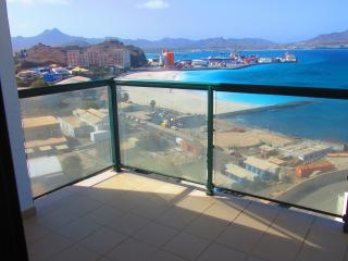 Apartment facing the sea - Mindelo vacation rentals
