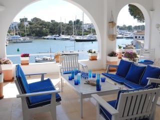 Front Line Semi Detached Villa In Cala d'Or - Cala d'Or vacation rentals