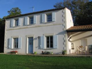 Sunny Gite with Internet Access and Satellite Or Cable TV - Taillebourg vacation rentals
