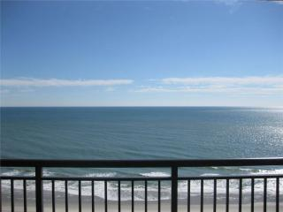 Southwind Penthouse 5 - Myrtle Beach vacation rentals