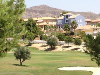 34 Avenida del Mediterrano Alenda Golf Alicante - Monforte del Cid vacation rentals