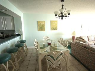 Oceanfront 3 bedroom Condo in North Myrtle Beach - Myrtle Beach - Grand Strand Area vacation rentals