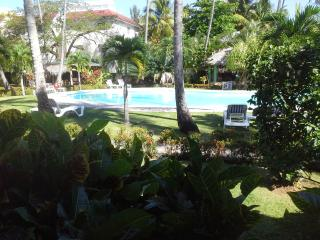 BEAUTIFUL APARTMENT ON THE SEA - Las Terrenas vacation rentals