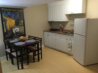 Lovely Private 2 Bedroom Entire Suite - Calgary vacation rentals