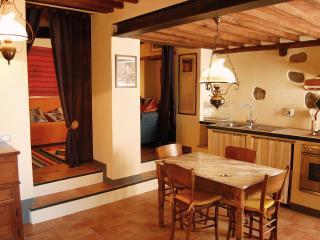 """""""CASINA POGGIO LODOLI"""" a Murlo (SI) - Italy - Murlo vacation rentals"""