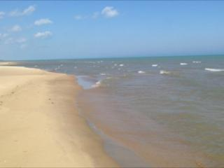LANDS END - AUSABLE POINT, LAKE HURON - East Tawas vacation rentals
