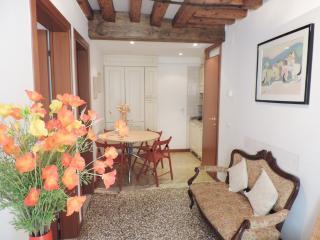 San Bortolo apartment - Venice vacation rentals
