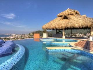 Marvelous 2 Bedroom condo @ Residences by Pinnacle - Puerto Vallarta vacation rentals