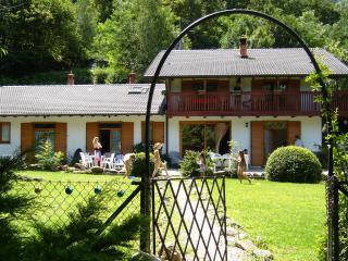 Villadina farm bac - Colico vacation rentals