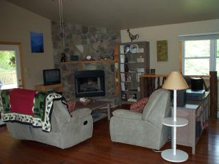 Acclaimed Haven Lodge on Norton Creek - Cashiers vacation rentals