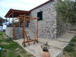 Nice Cottage with Internet Access and Wireless Internet - Methoni vacation rentals