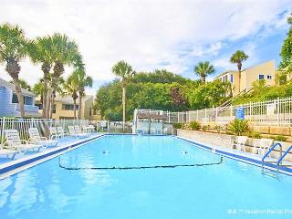 Quail Hollow B3-1TH, Deluxe 3 Bedroom, Ocean Front, Sleeps 8 - Florida North Atlantic Coast vacation rentals