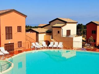 Corsica Les terrasses de Lozar - Belgodere vacation rentals