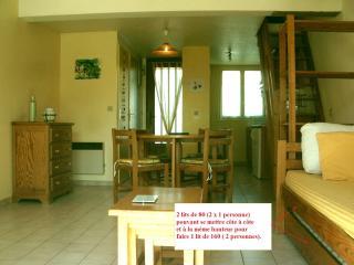 """Maison """"le platane"""" Angoulins/ La Rochelle Sud - Angoulins-sur-Mer vacation rentals"""