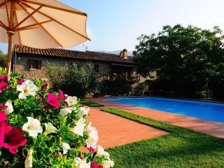 Ca' de Santi - Cortona vacation rentals