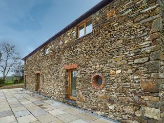 THE BARN, woodburner, WiFi, wonderful walks, near St Clears, Ref. 917726 - Llangynin vacation rentals