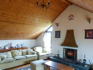ATLANTIC VIEW, detached, pet-friendly, garden, open fire near Miltown Malbay, Ref 922998 - County Clare vacation rentals