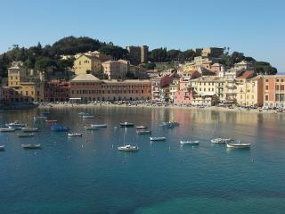 2 bedroom Condo with Balcony in Sestri Levante - Sestri Levante vacation rentals