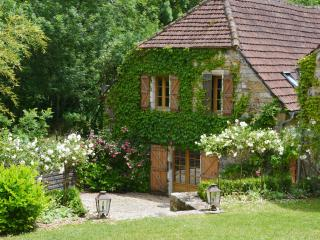 "Ancient Stone Barn   -  ""Rouge""  2 bedrooms (4) - Midi-Pyrenees vacation rentals"