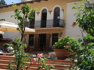 Romantic 1 bedroom Bed and Breakfast in Impruneta with Deck - Impruneta vacation rentals
