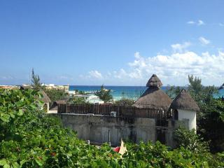Embarcadero Maya Depto Centro 3 hab - Playa del Carmen vacation rentals