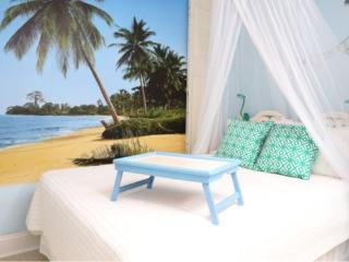 POOL 3 BR/3 BA (bonus rm), Walk to Ocean, Pets OK - Ormond Beach vacation rentals