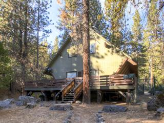 Yosemite's Creekside Birdhouse, wifi, Inside Park! - Wawona vacation rentals