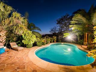 Casa Juliana:Beach View Villa, Playa Junquillal - Playa Junquillal vacation rentals
