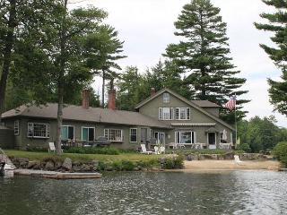 South Wing at Oliver's Lodge on Lake Winnipesaukee (1SWING) - Lake Winnisquam vacation rentals