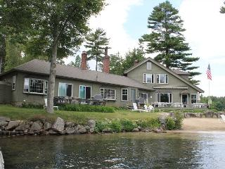 Oliver's Lodge Main Lodge for Large Groups and Special Events (1LODGE) - Tuftonboro vacation rentals