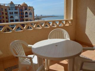 Sea View Apartment - Free WiFi - Indoor and Outdoor Pool - Across from Beach - Playa Honda vacation rentals
