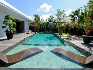 Complex of splendid modern and exotic villas 6BR - Seminyak vacation rentals