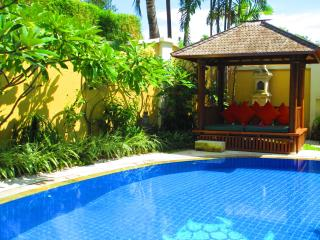 Villa Damai - Sanur vacation rentals