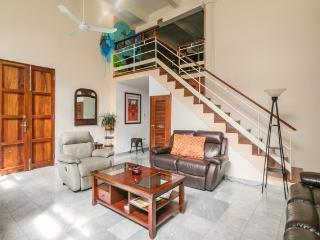 The Artsy Loft - San Juan vacation rentals