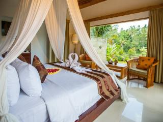 One Bedroom Luxury Private Garden Villas - Ubud vacation rentals