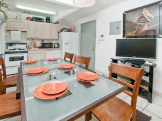 East Village Charming Spacious 2 Bedroom 1 Bath - New York City vacation rentals