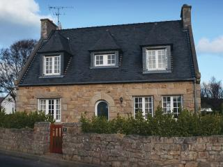 3 bedroom House with Internet Access in Roscoff - Roscoff vacation rentals