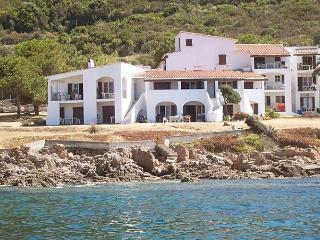 Punta Paliagi - Calcatoggio vacation rentals