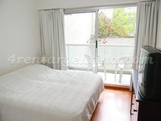 Larrea and Beruti IV - Buenos Aires vacation rentals