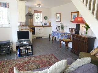 Romantic 1 bedroom House in Lampeter Velfrey - Lampeter Velfrey vacation rentals