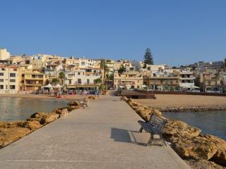 Casa sulla spiaggia nel centro del borgo - Marinella di Selinunte vacation rentals