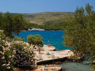 Apartment A1 for 2 in Drago's house - Stari Grad vacation rentals
