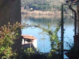 Romantic 1 bedroom Anguillara Sabazia Condo with Television - Anguillara Sabazia vacation rentals