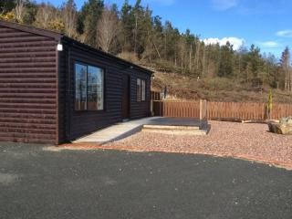 Curletts lodge Castlewellan forest park boundary - Castlewellan vacation rentals