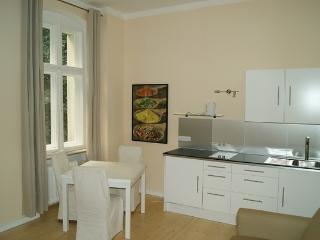 Schönes Studio Apartment Berlin City nahe Ku'Damm - Berlin vacation rentals