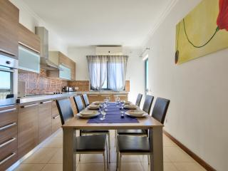 Stunning, Sliema, Comfortable, 3-bedroom Apartment - Sliema vacation rentals