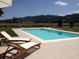 Villa Libellula - Citta di Castello vacation rentals